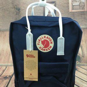Fjallraven Kanken Classic Backpack 7/16/20 Liters